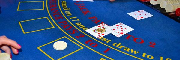 6 kasinokorttipeliä jotka käyttävät tekniikan ihmeitä Baccarat - 6 kasinokorttipeliä, jotka käyttävät tekniikan ihmeitä