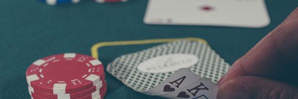 6 kasinokorttipeliä jotka käyttävät tekniikan ihmeitä Pai Gow pokeri - 6 kasinokorttipeliä, jotka käyttävät tekniikan ihmeitä